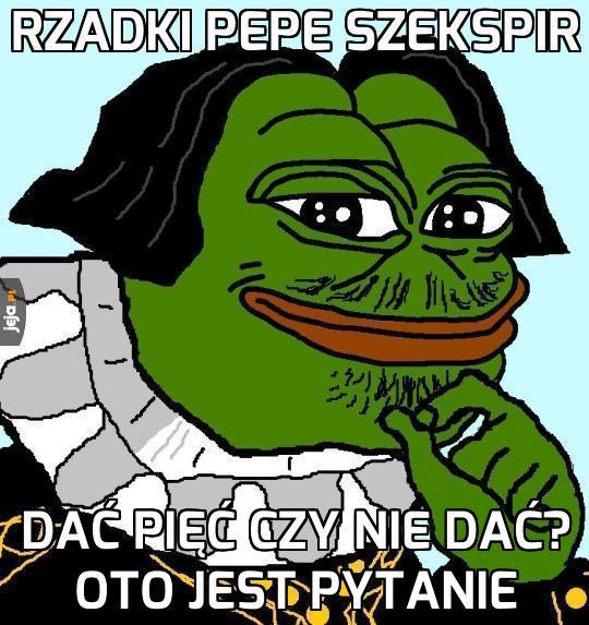 Pepe Szekspir