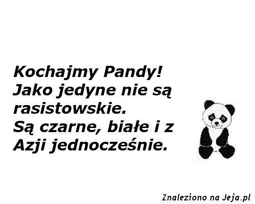 Kochajmy Pandy!