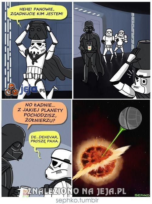 Nie żartuj z przełożonego!
