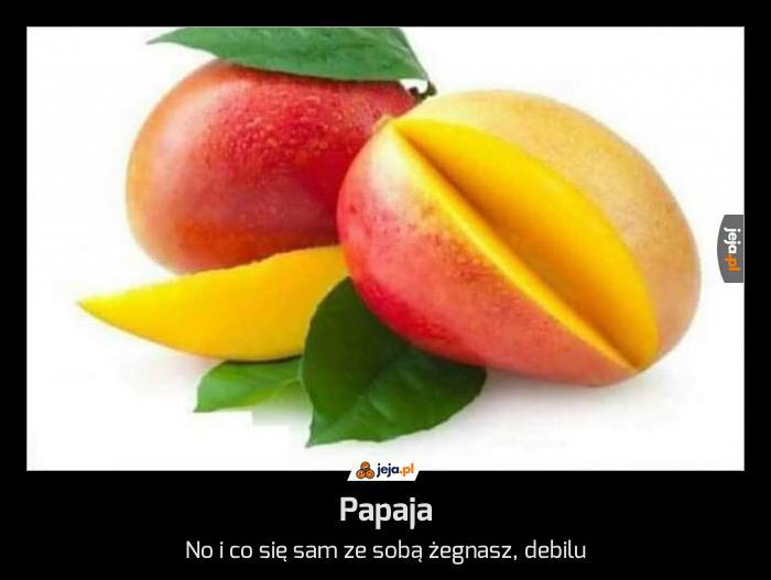 No debil, no