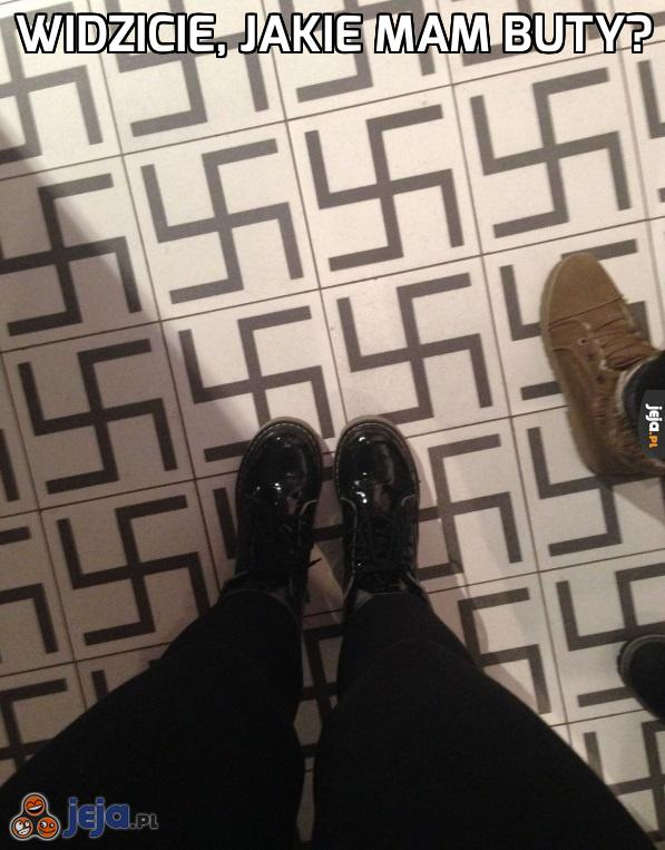 Najnowsze buty