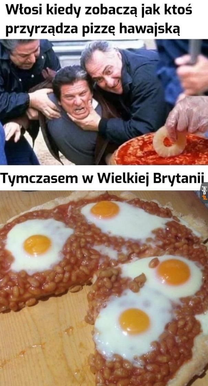 A w Polsce keczup