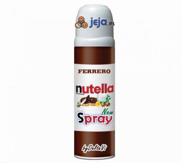 Nowa Nutella