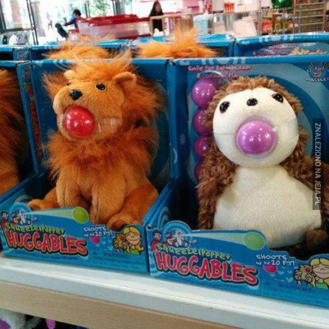 Zabawki dla zboków