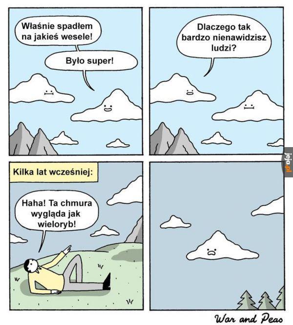 Mściwa chmura