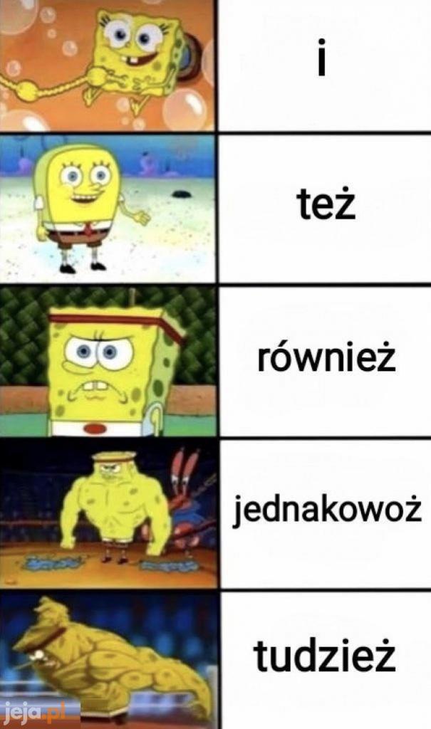 Ach, ten polski