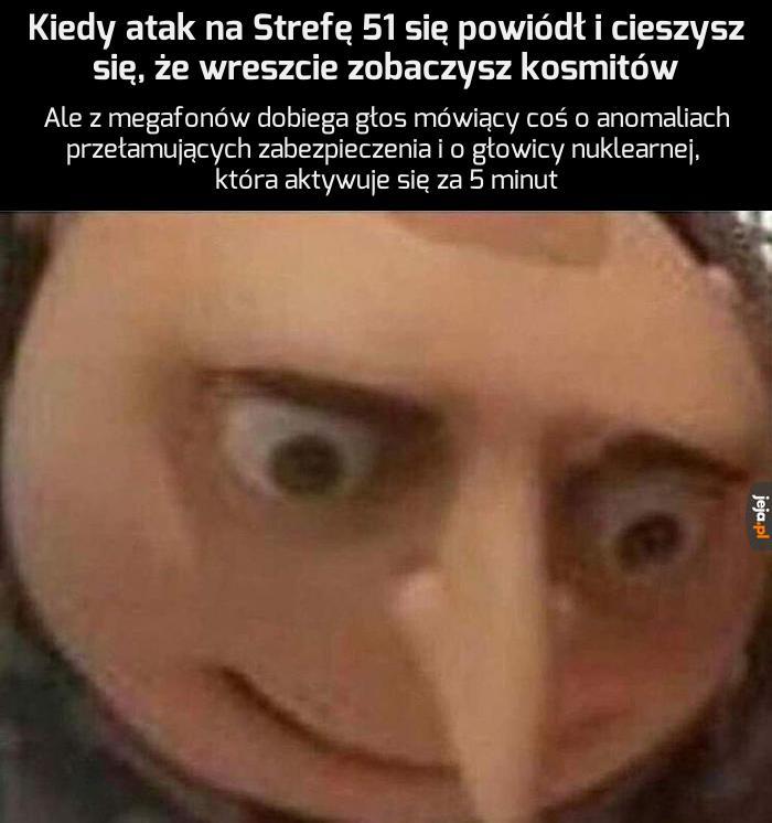 O nie