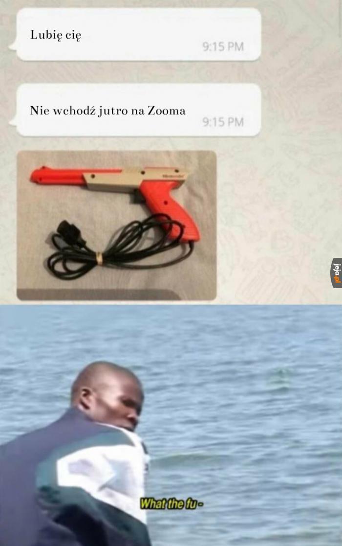 E-strzelanina