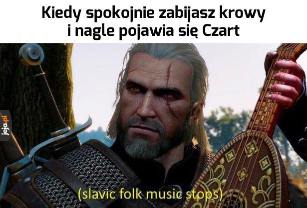 Zaraza!