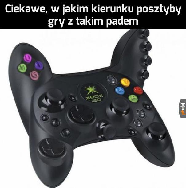 Pamiętacie X720?