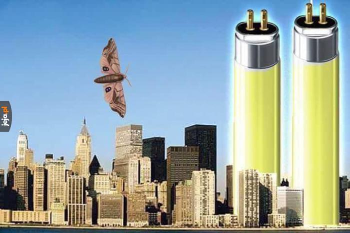 11 września - prawdziwa historia