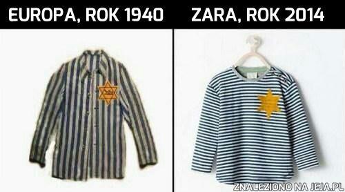 Nowa kolekcja od Zary