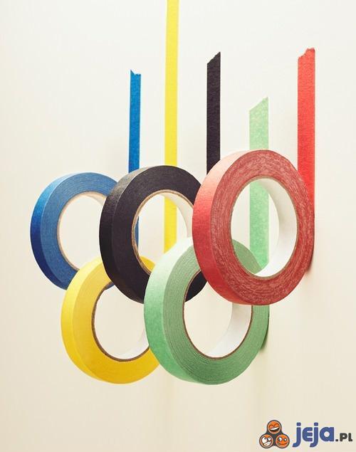 Kręgi olimpijskie
