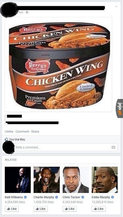 Poprawny politycznie Facebook