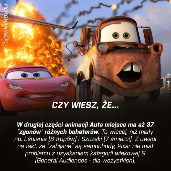 Brutalny film