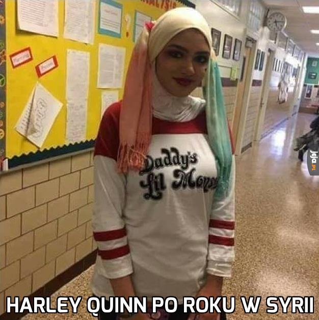 Al-Harley