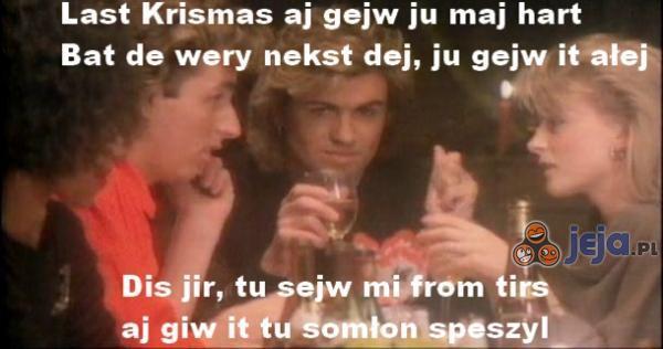Last Krismas
