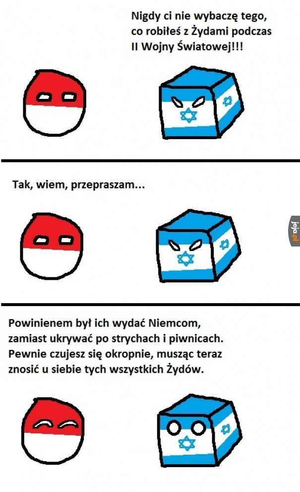 Zbrodnia wojenna Polandballa