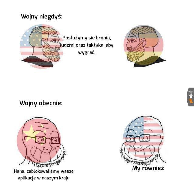 Wojny i wojenki