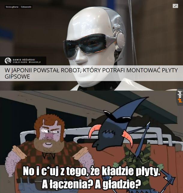 Drżyjcie, Janusze!