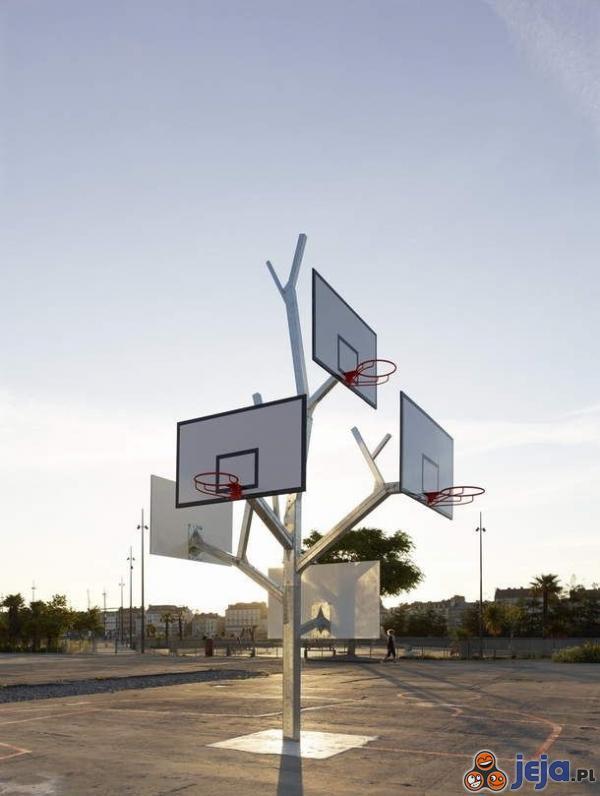 Dla fanów koszykówki