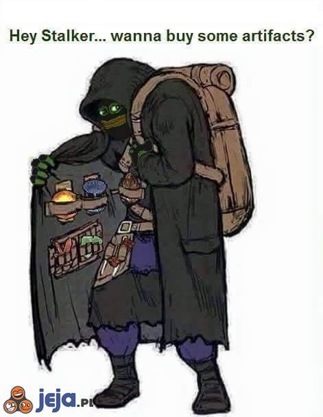 Rzadki Pepe