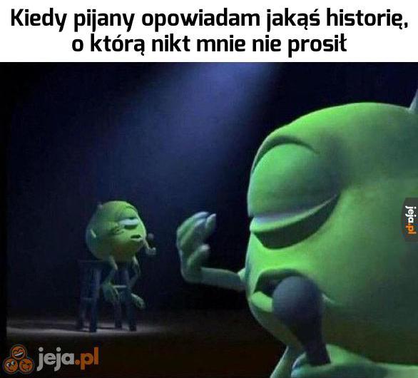Historia mego życia