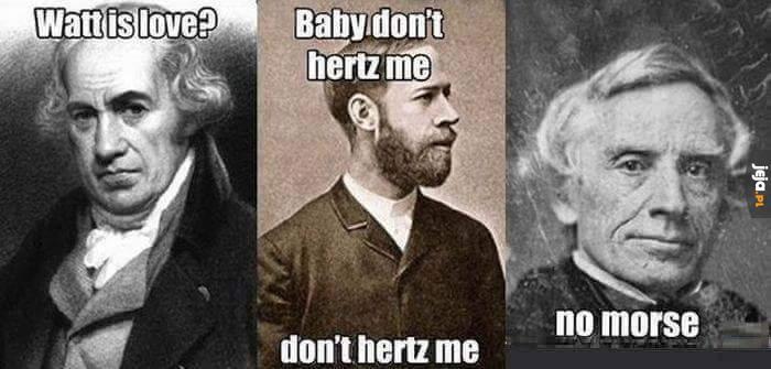 Naukowe heheszki