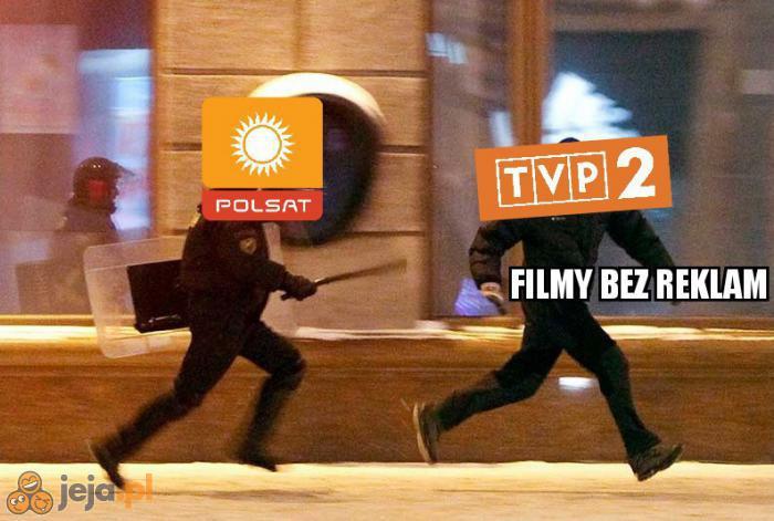 Największy atut TVP
