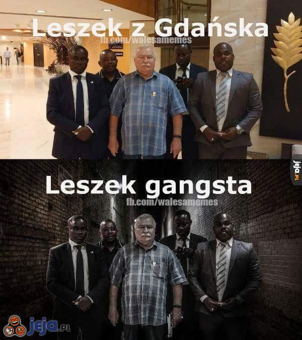 El Wałęso