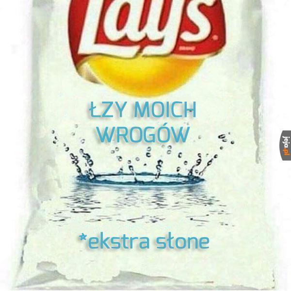 Mój ulubiony smak