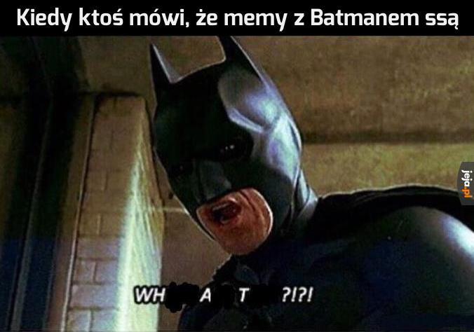 Coś Ty powiedział?!