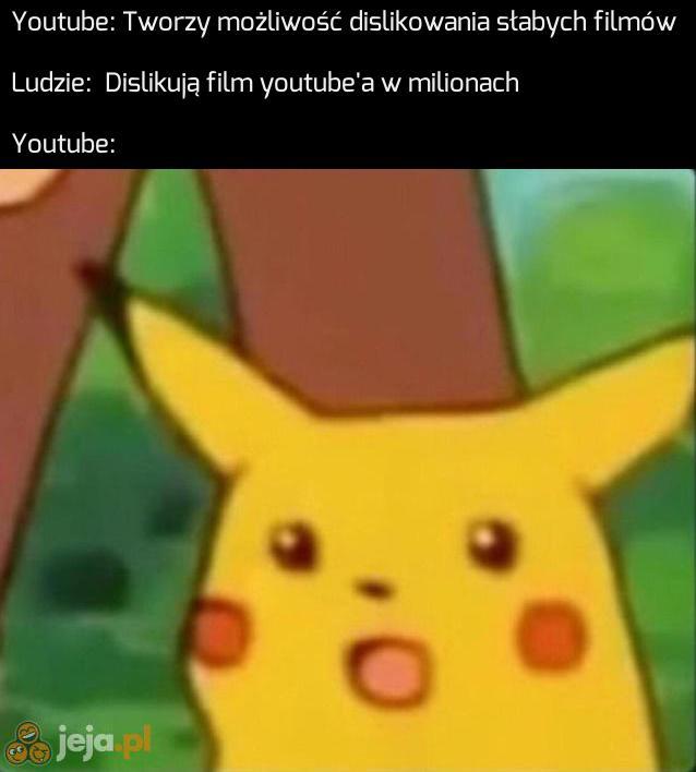 Tego się nie spodziewali