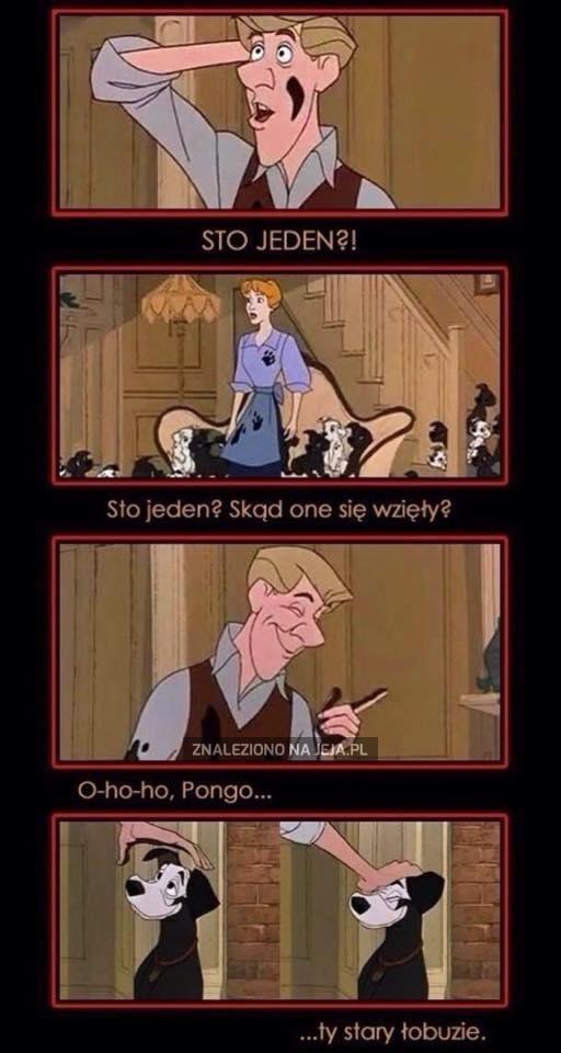 Tymczasem u Disneya