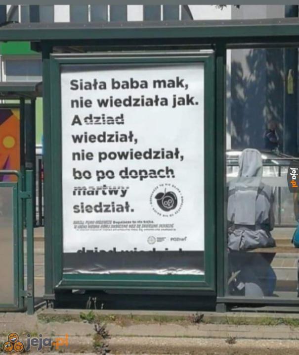 Kampania antynarkotykowa