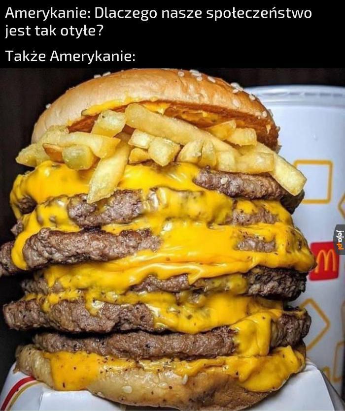 Gapisz mi się na burgera?