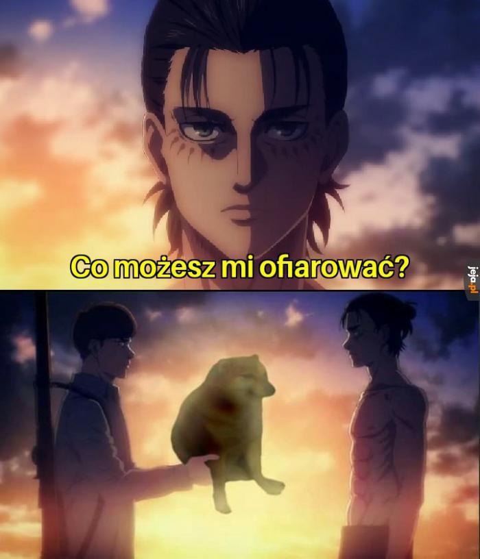 Najlepszego mema