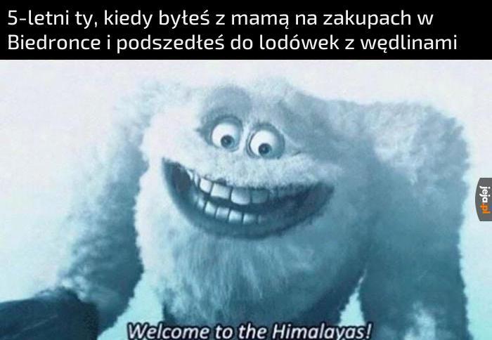 Zimnooooo