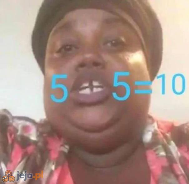 Matematyka to królowa nauk