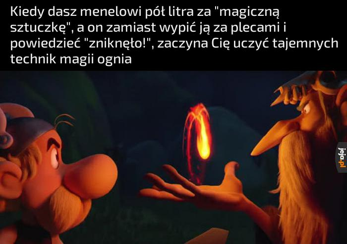 Mietek czarodziej