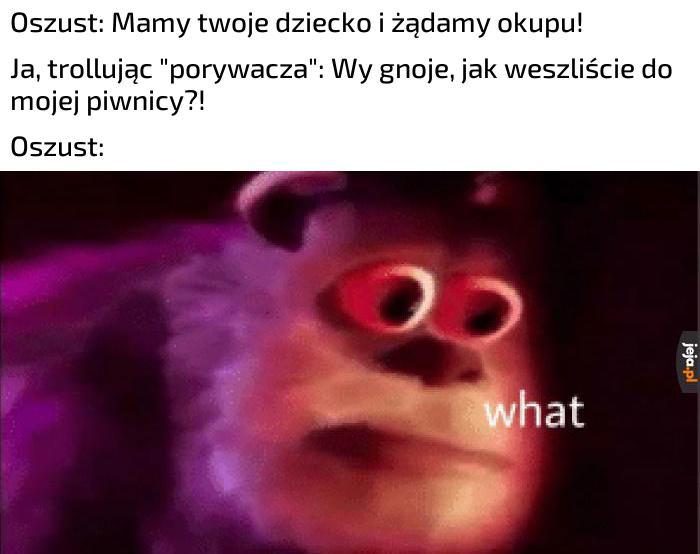 Czekaj, co?