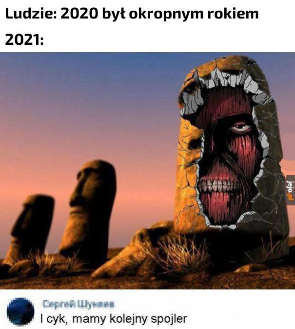 A co będzie w 2022?
