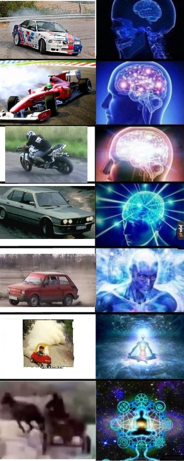 Czym najlepiej driftować