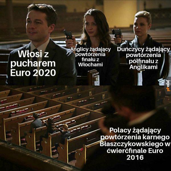 Żądamy powtórki!