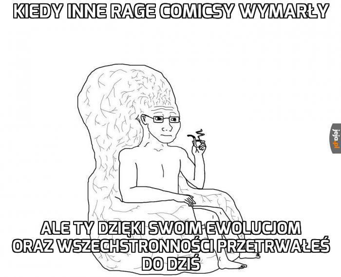 Mem legenda