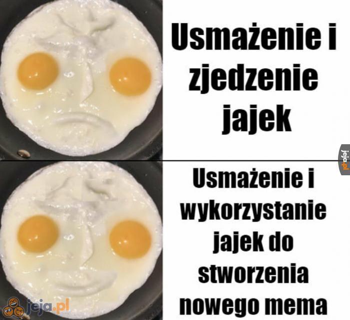 Wyższy level mema