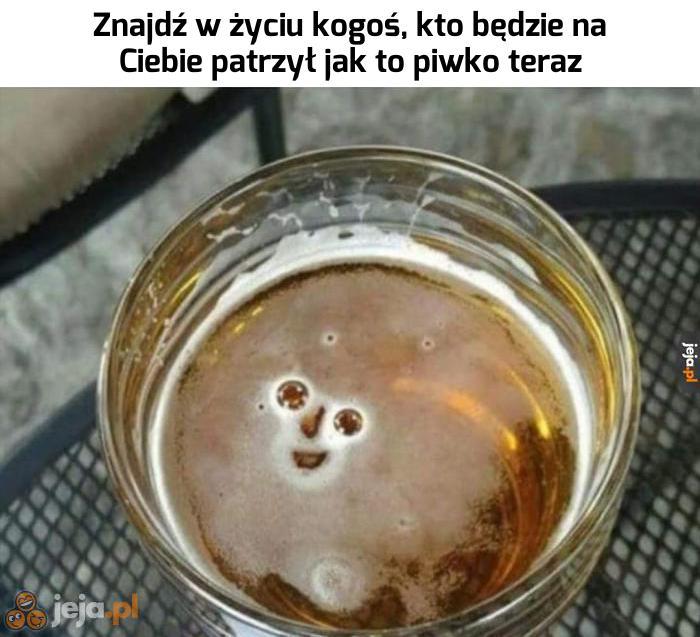 Kochane piwo