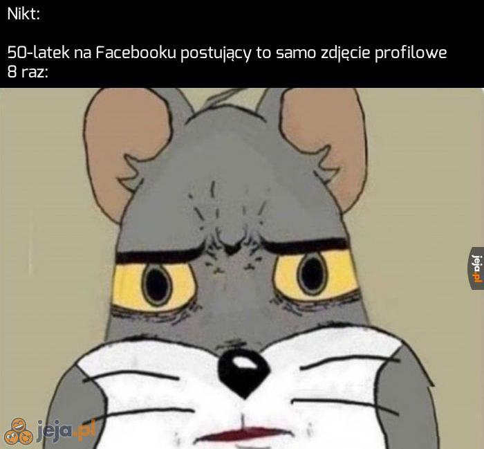 Polski Facebook w pigułce