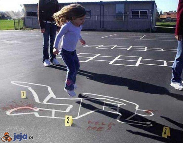 Zagrasz w klasy?