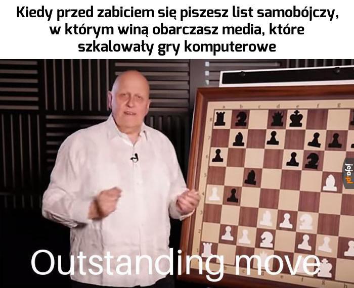 Szach-mach